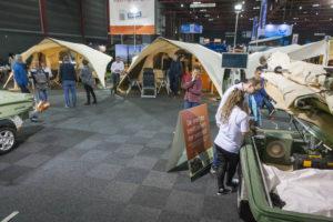 Caravana 2019 @ WTC Expo | Leeuwarden | Friesland | Nederland