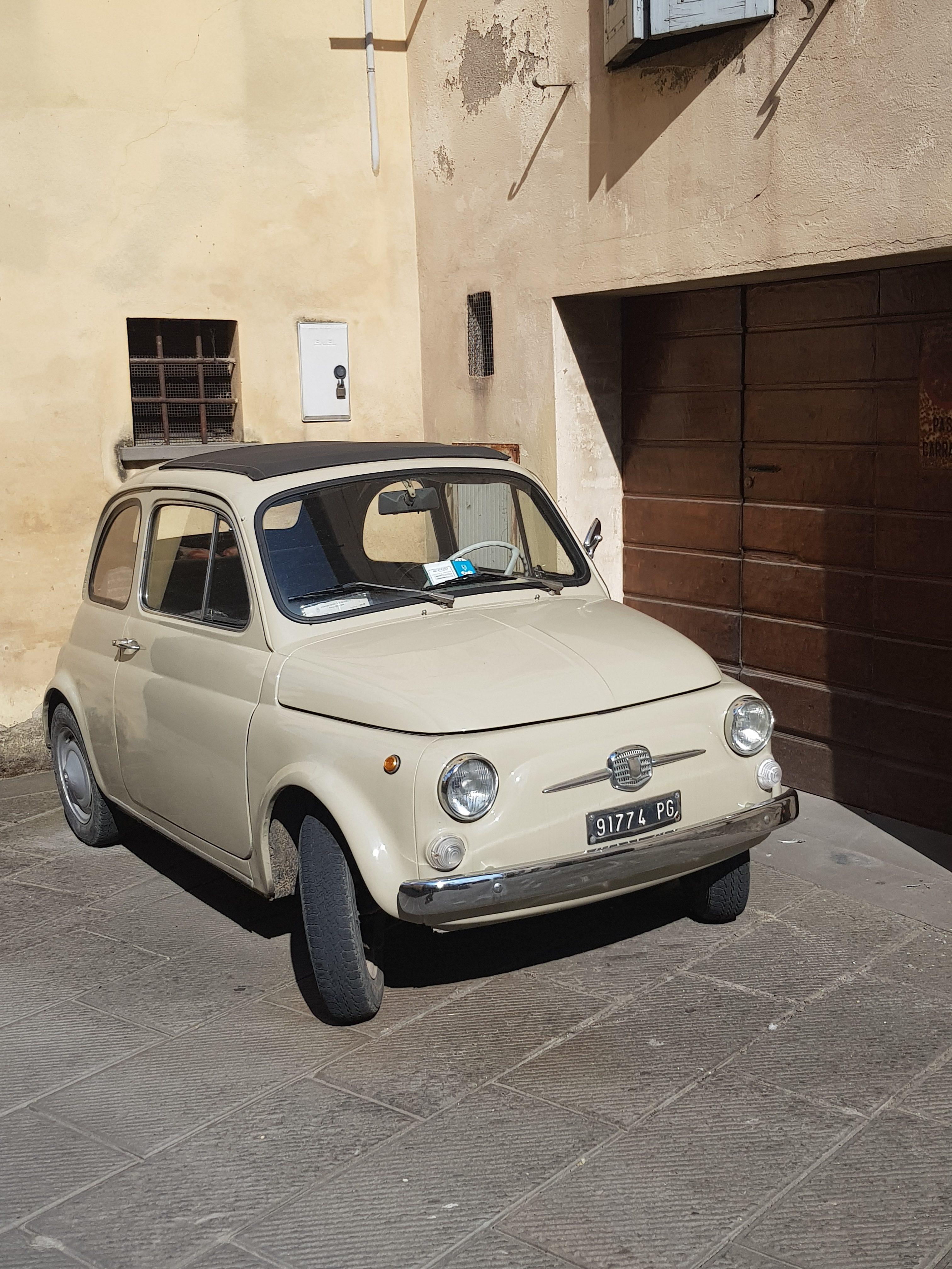Fiat - Italie