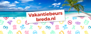 Vakantiebeurs Breda @ Rat Verlegh Station | Breda | Noord-Brabant | Nederland